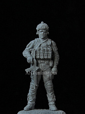 35-137 Russian Special Operation Forces in Syria (1:35) Ant-miniatures
