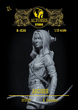 B-039 Лучница, 1:10, Altores Studio