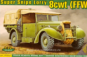 72552 Super Snipe Lorry 8cwt (FFW - Fitted For Wireless) АСЕ (1/72)