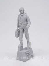 AZM-4805 Пилот US Army,  1:48, ArmyZone Miniatures