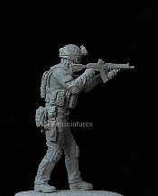 35-138 Russian Special Operation Forces in Syria (1:35) Ant-miniatures