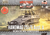 043 Hanomag 251/16 Ausf. A 1:72, First to Fight