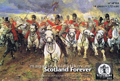 АР 104 Scotland forever (1:72), Waterloo